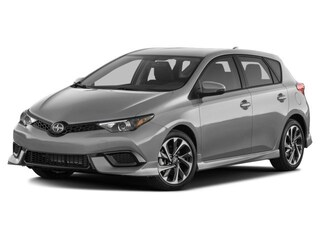 Used 2016 Scion iM Hatchback for sale in Franklin, PA