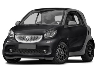Pre-Owned 2016 Smart Fortwo Prime 2D Coupe Coupe in San Francisco, CA