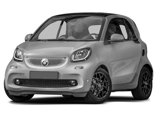 Pre-Owned 2016 Smart Fortwo Passion 2D Coupe Coupe WMEFJ5DA4GK078191 in San Francisco, CA