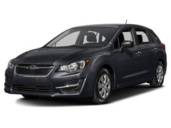 Used 2016 Subaru Impreza 2.0i 5-door for sale in Georgetown near Austin, TX