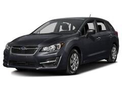 Used 2016 Subaru Impreza 2.0i 5-door JF1GPAA6XG9209180 in Wappingers Falls, NY