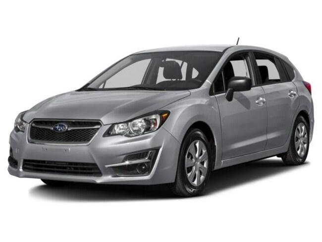 New Motors Subaru Erie Pa >> Used 2016 Subaru Impreza For Sale Erie Pa Vin