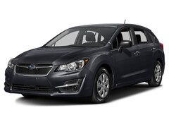Used 2016 Subaru Impreza 2.0i 5-door Near Cleveland