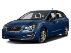 Used 2016 Subaru Impreza 2.0i Hatchback JF1GPAA64G8314920 for sale in Temecula, CA