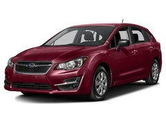 Certified Pre Owned 2016 Subaru Impreza 2.0i 5-door JF1GPAA69G8201044 for Sale in Victor near Rochester, NY