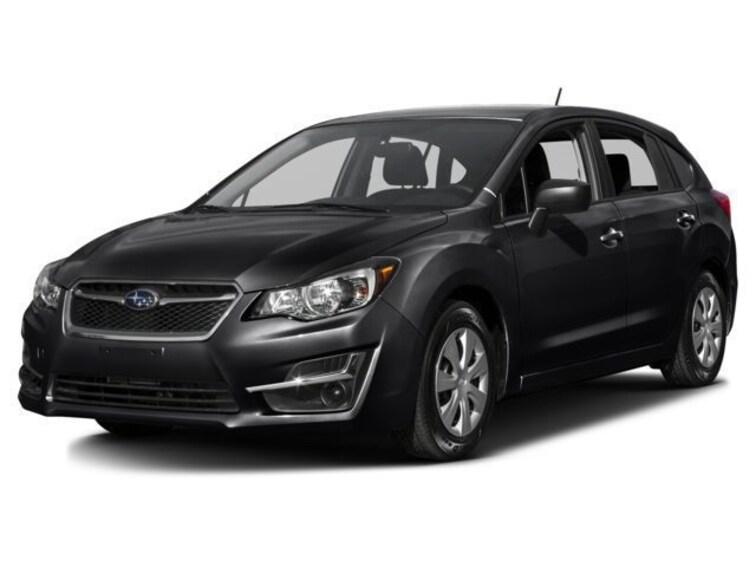 Used 2016 Subaru Impreza 2.0i Premium 5-door in Bloomington