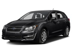 Certified Pre-Owned 2016 Subaru Impreza 2.0i Limited HB JF1GPAK68G8293987 for sale in Long Island City, NY