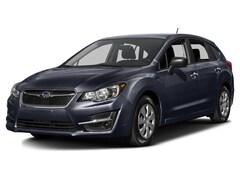 Used 2016 Subaru Impreza 2.0i 5-door Sterling, VA