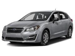 Used 2016 Subaru Impreza Wagon 2.0i Sport Premium CVT 2.0i Sport Premium JF1GPAP60G8243545 Pueblo, CO