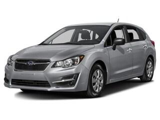 Used 2016 Subaru Impreza 2.0i Sport Premium 5-door JF1GPAP60G8349980 Dayton, OH