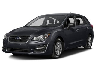 Used 2016 Subaru Impreza 2.0i Sport Limited 5-door For sale near Tacoma WA