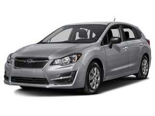 Used 2016 Subaru Impreza 2.0i Sport Limited 5-door 390818B in Marysville, WA