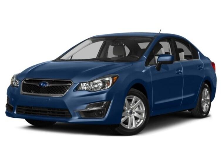 Used 2016 Subaru Impreza 2.0i 4dr Sedan for sale in Memphis, TN at Jim Keras Subaru