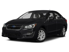 Certified 2016 Subaru Impreza 2.0i 4dr Sedan for sale in Cumberland, MD