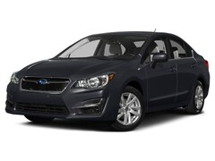 Used 2016 Subaru Impreza 2.0i Sedan for sale in Wickliffe, OH