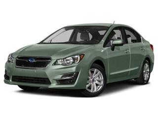 Used 2016 Subaru Impreza 2.0i 4dr Sedan 382736A in Marysville, WA