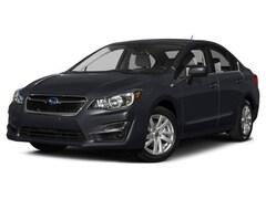 Used 2016 Subaru Impreza Sedan Premium CVT 2.0i Premium in Flagstaff, AZ