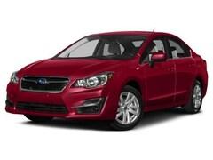 2016 Subaru Impreza 2.0 Limited  / M. Roof /  Navi /  EYE Sight Sedan Somersworth New Hampshire