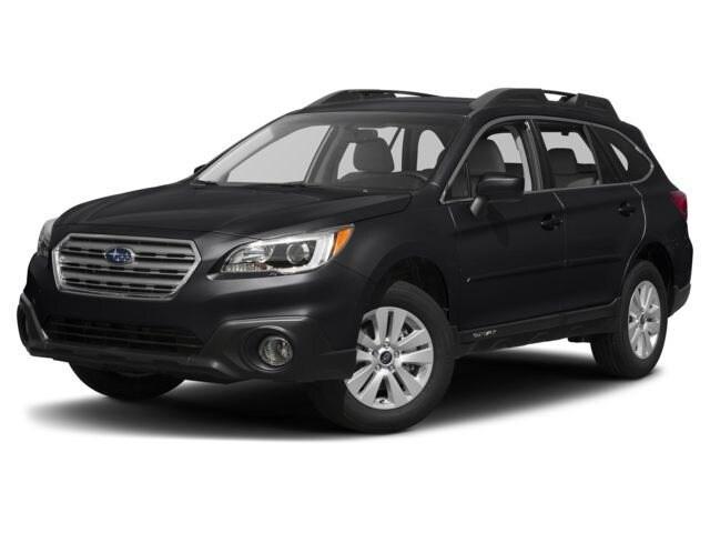 2016 Subaru Outback 2.5i SUV 3876