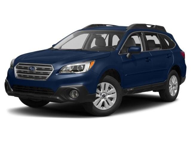2016 Subaru Outback 2.5i (CVT) SUV