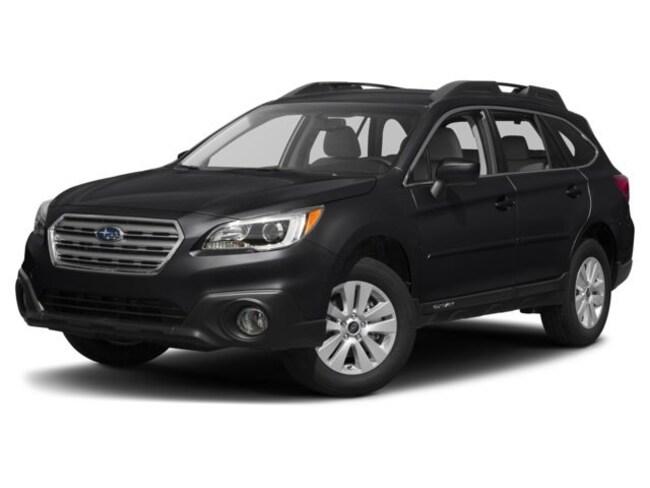 2016 Subaru Outback 4dr Wgn 2.5i Premium Pzev SUV