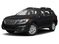 Used 2016 Subaru Outback for sale in the Ewing area at Coleman Subaru