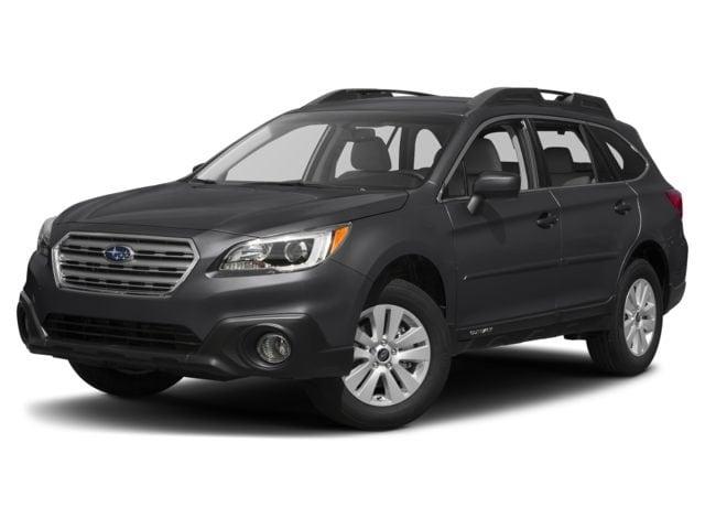 2016 Subaru Outback 4dr Wgn 2.5i Premium Pzev Sport Utility