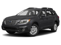 Certified Pre-Owned 2016 Subaru Outback 2.5i SUV for sale in Brewster, NY