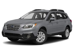 Certified 2016 Subaru Outback for sale in Longmont, CO