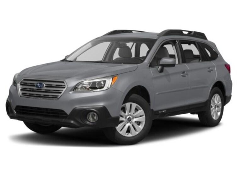 Used 2016 Subaru Outback 2.5i Premium SUV in Mandan, ND