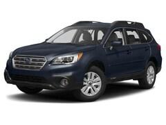 Used 2016 Subaru Outback 2.5i Premium SUV SK164-1 in Mandan, ND