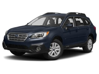 Certified Pre-Owned 2016 Subaru Outback 2.5i Premium SUV Union, NJ