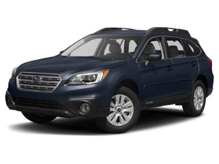 Used  2016 Subaru Outback 2.5i SUV near Cincinnati, OH