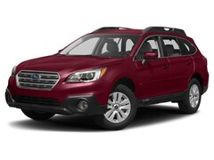 Certified Pre-Owned 2016 Subaru Outback 2.5i Sport Utility 15P1354 for Sale in Burlington, NC