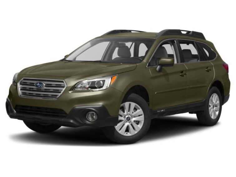 Used 2016 Subaru Outback 2.5i Premium SUV Near Greensboro