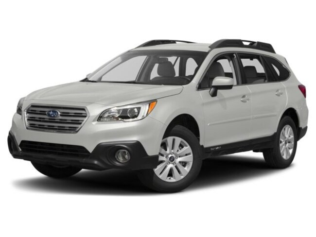 2016 Subaru Outback 2.5i Premium(CVT), AWD, All Weather Package, Fog L SUV