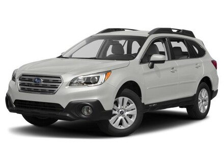 Featured Used 2016 Subaru Outback 2.5i Premium SUV for Sale in Cheyenne, WY
