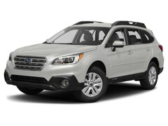 Certified Pre-Owned 2016 Subaru Outback 2.5i Premium SUV 4S4BSBCC4G3301847 for Sale in McHenry IL