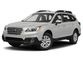 Used 2016 Subaru Outback 2.5i Premium SUV 382617A in Marysville, WA