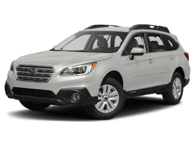 2016 Subaru Outback Premium w/ Moonroof Wagon