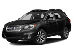 2016 Subaru Outback 2.5i Limited SUV For Sale In Rockford, IL