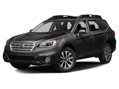 Used 2016 Subaru Outback 2.5i Limited SUV 490314A in Columbia, SC