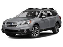2016 Subaru Outback 3.6R Limited Wagon