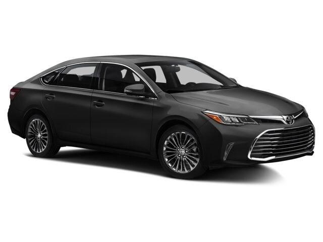 2016 Toyota Avalon XLE Plus Sedan