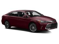 2016 Toyota Avalon XLE Plus w/ LOW Miles Sedan for sale in Portsmouth