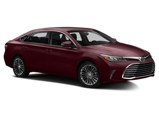 Used 2016 Toyota Avalon XLE Plus w/ LOW Miles Sedan in Portsmouth, NH