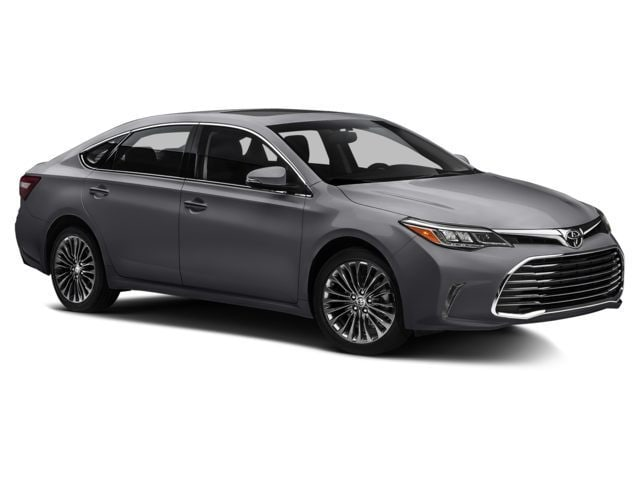 2016 Toyota Avalon XLE Premium Sedan
