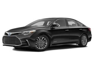2016 Toyota Avalon Hybrid Limited Sedan for sale near you in Boston, MA