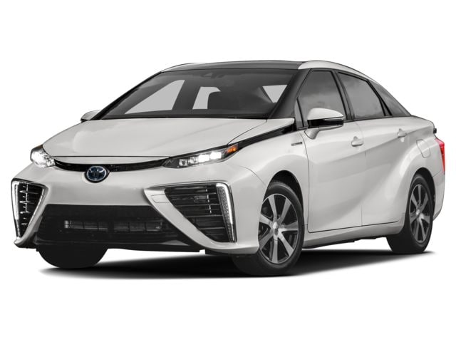 Used 2016 Toyota Mirai Base Sedan in Livermore, CA