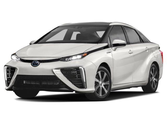 2016 Toyota Mirai Base Sedan
